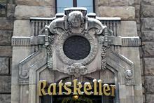 Rathaus Charlottenburg Ratskeller
