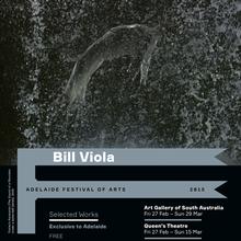 Adelaide Festival 2015