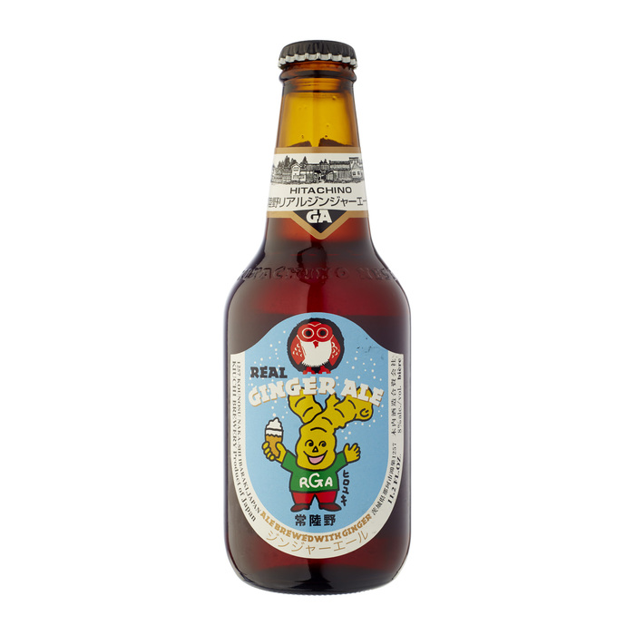 Hitachino Nest Beer 7