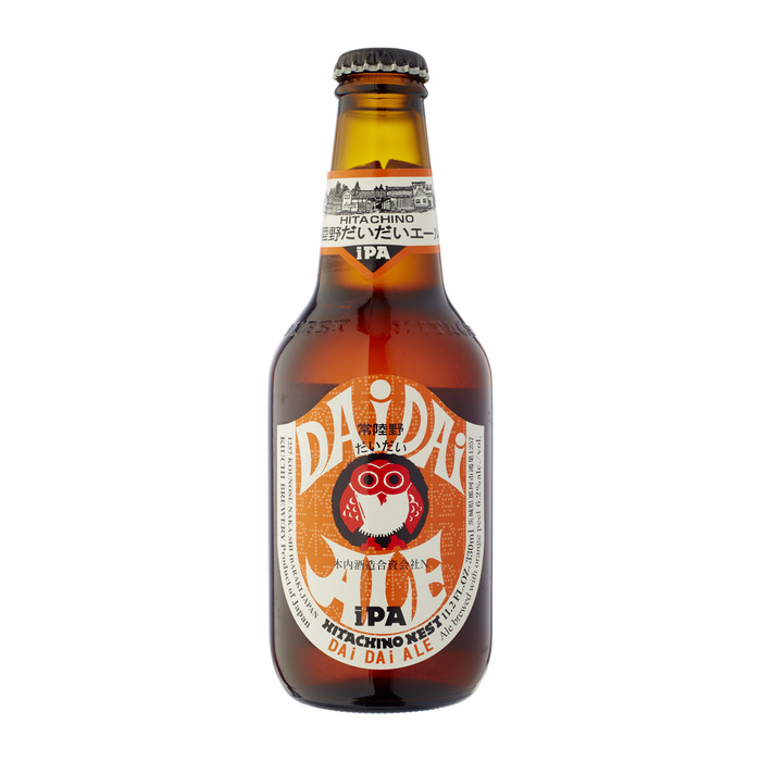 Hitachino Nest Beer 6