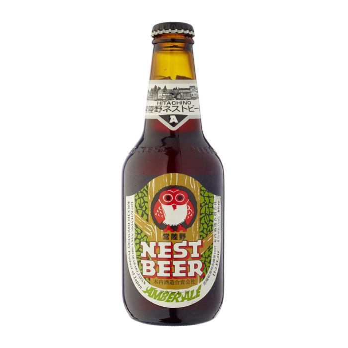 Hitachino Nest Beer 2