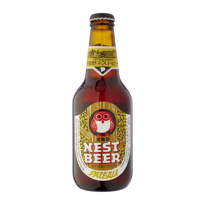 Hitachino Nest Beer 3