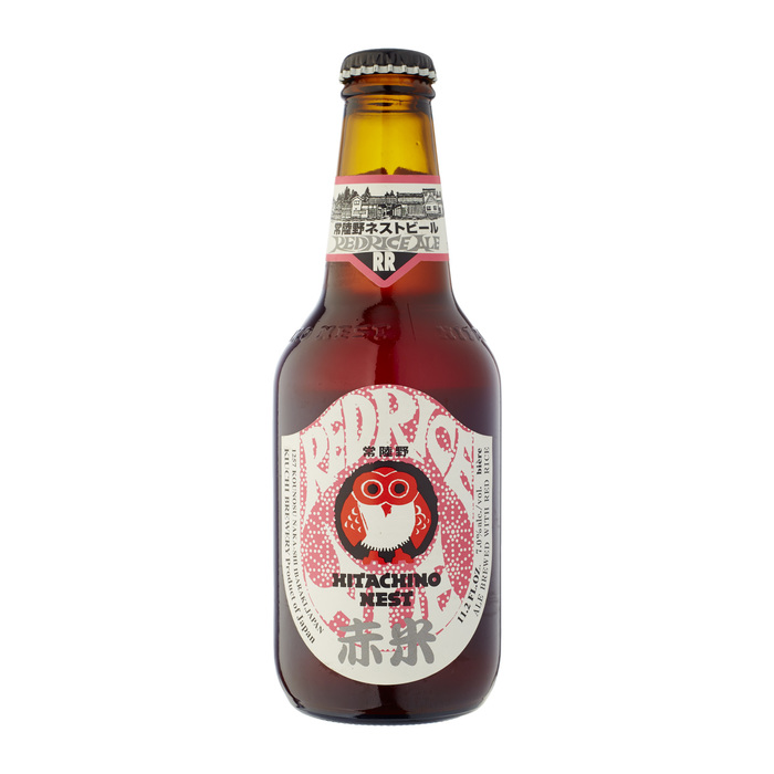 Hitachino Nest Beer 5