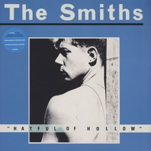 <cite>Hatful of Hollow</cite> by The Smiths