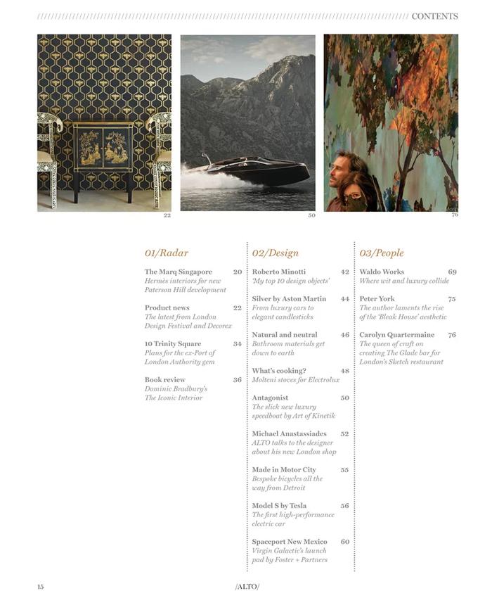 ALTO Magazine 6