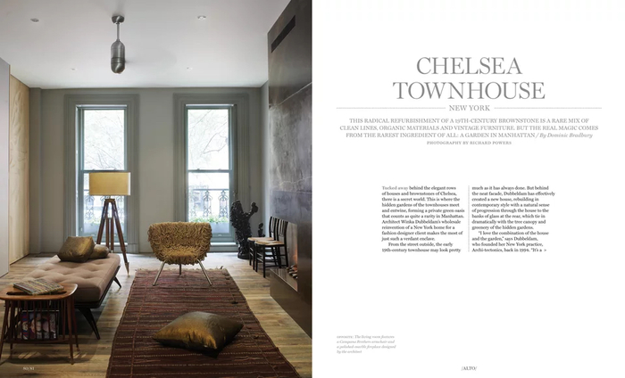 ALTO Magazine 8