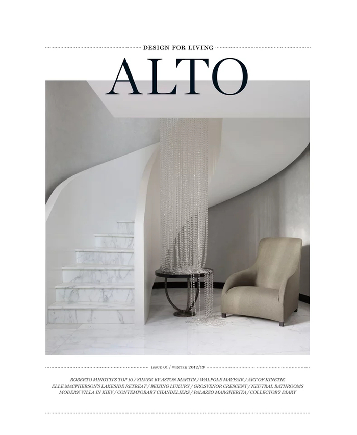 ALTO Magazine 1