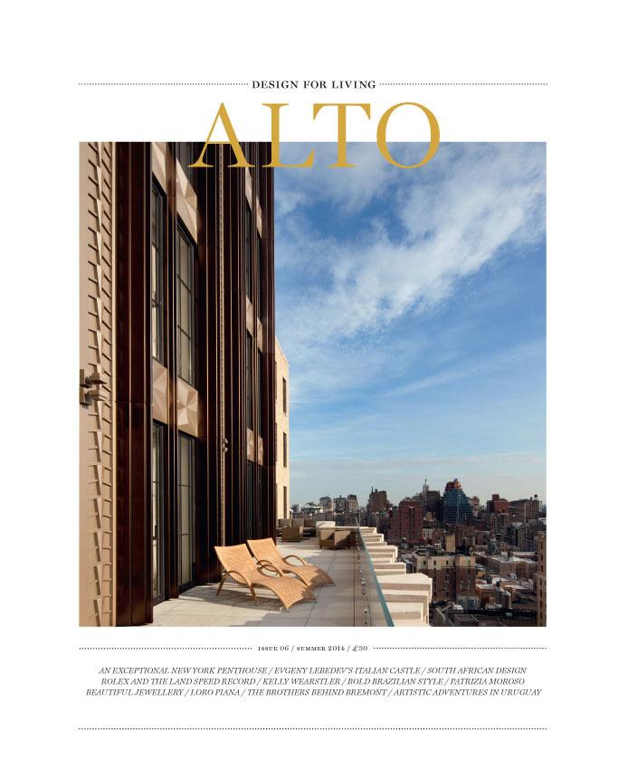 ALTO Magazine 2