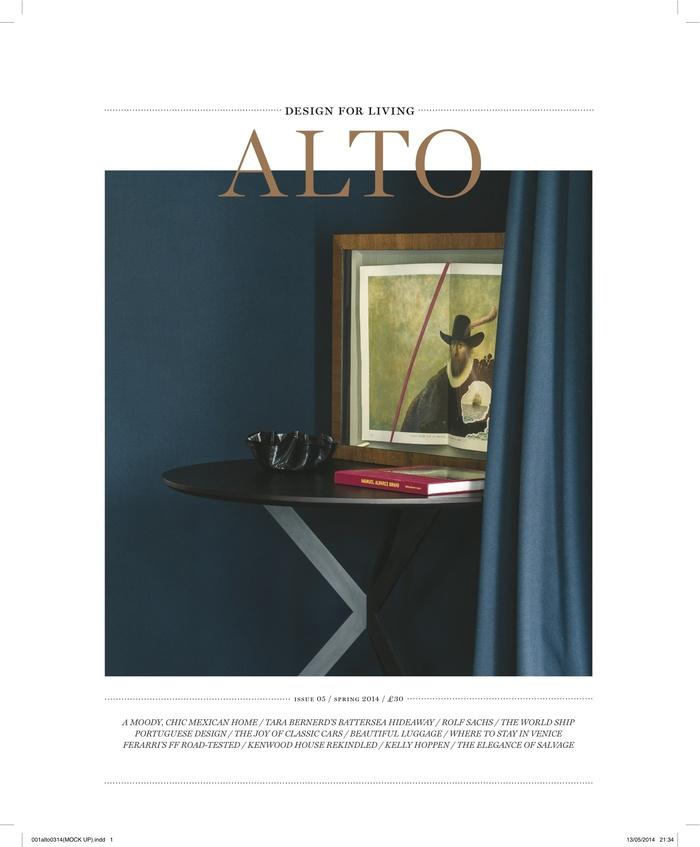 ALTO Magazine 3