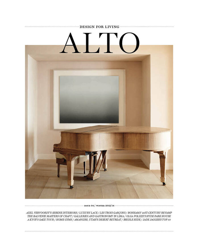 ALTO Magazine 4