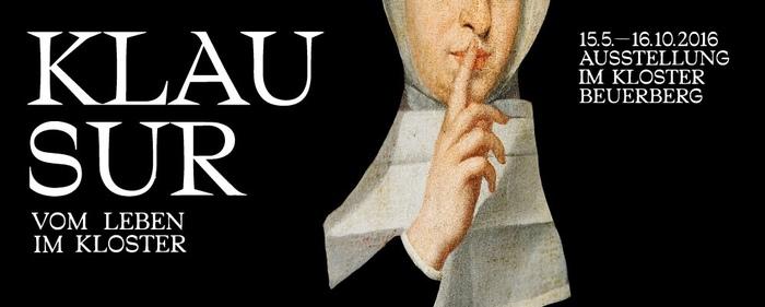 Klausur – Vom Leben im Kloster 1
