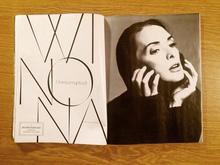 <cite>New York</cite> magazine, Fall Fashion issue 2016
