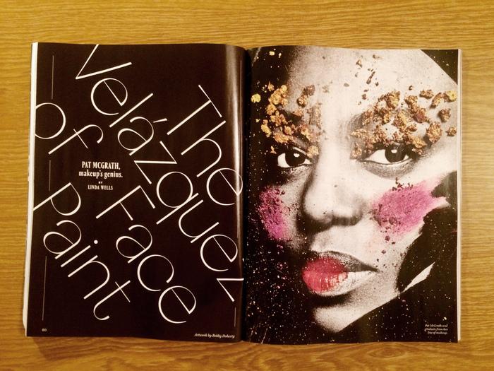 New York magazine, Fall Fashion issue 2016 1
