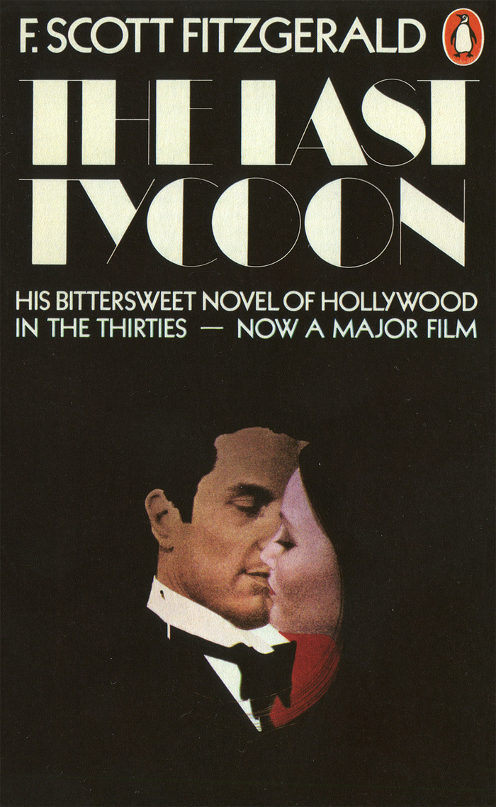 The Last Tycoon, Penguin Paperback 1