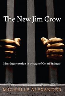 <cite>The New Jim Crow</cite>