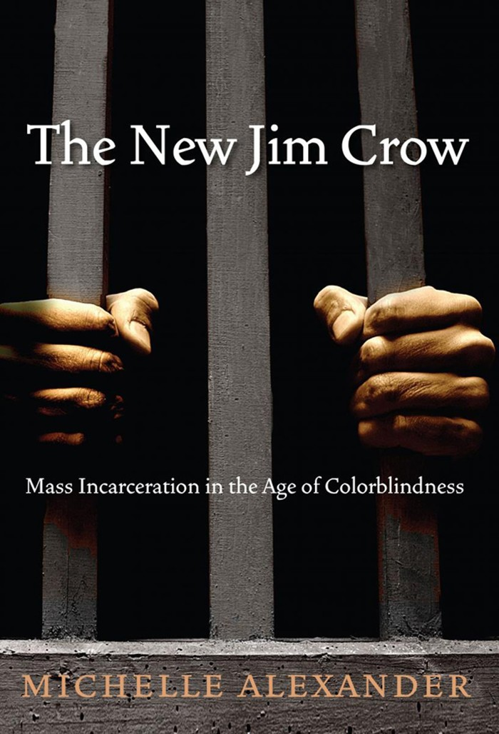 The New Jim Crow 1