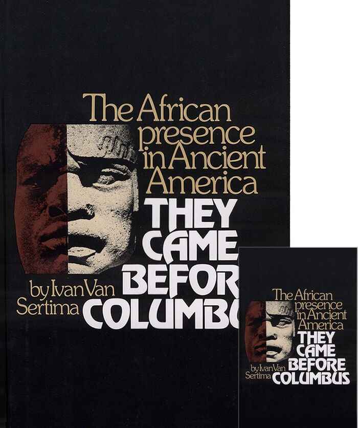 They Came Before Columbus: The African Presence in Ancient America 2