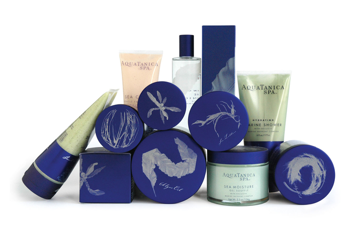 Aquantica packaging 2