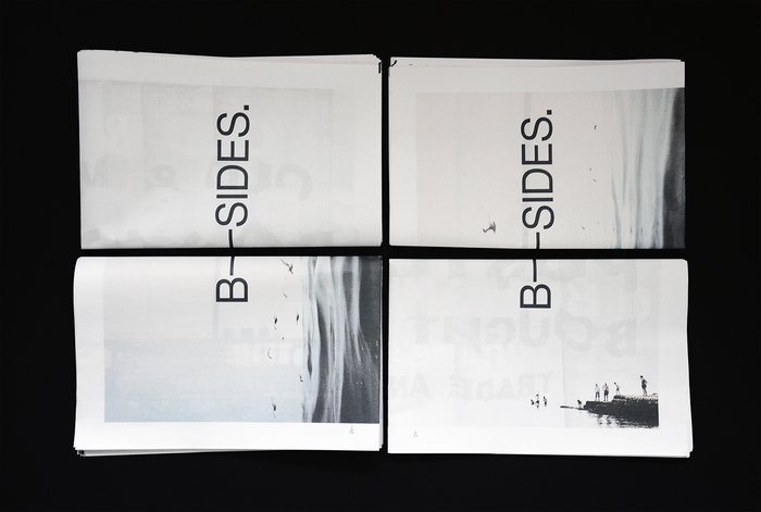 B–SIDES. 1