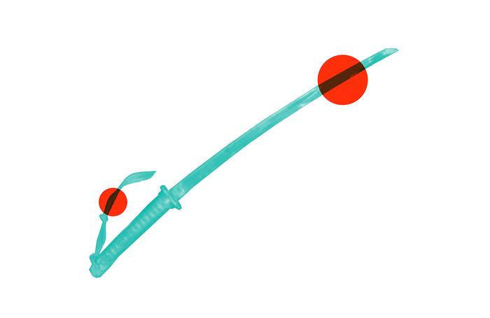 A Doctor's Sword 4