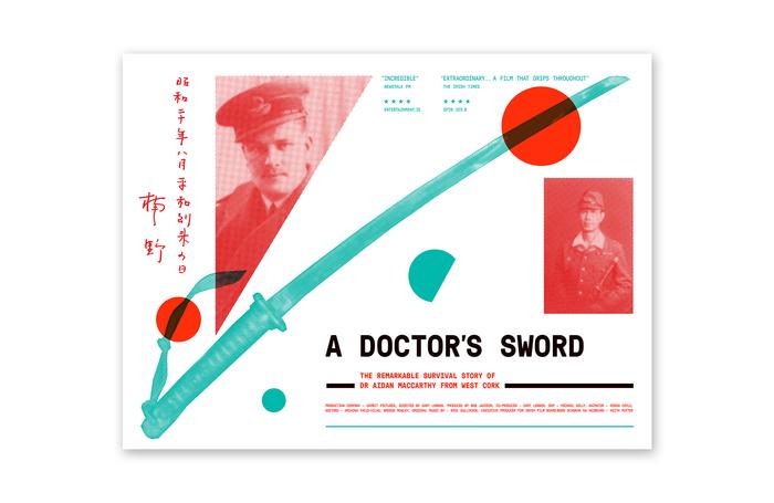 A Doctor's Sword 5