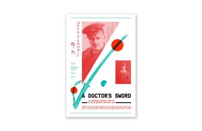 A Doctor's Sword 6
