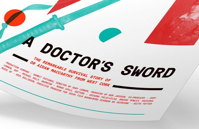 A Doctor's Sword 1