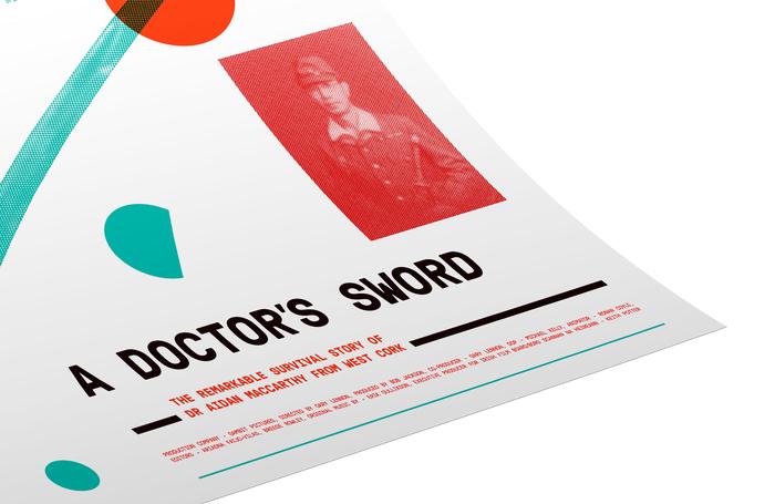 A Doctor's Sword 8