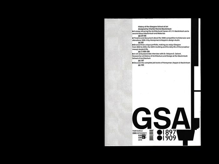 GSA 1