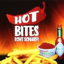 KFC Hot Bites (Germany)