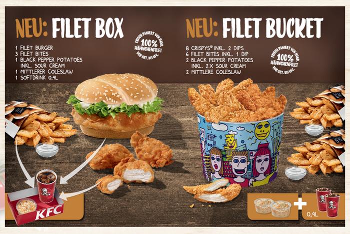 KFC Hot Bites (Germany) 4