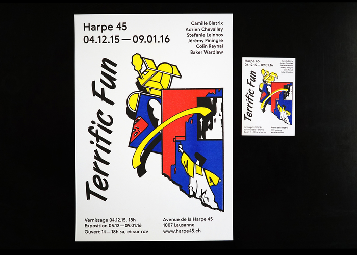 Harpe 45 2