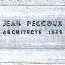 Centre Sportif Jean Dame architect marker