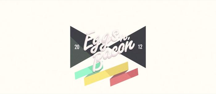 Eggs 'n' Bacon logo 2