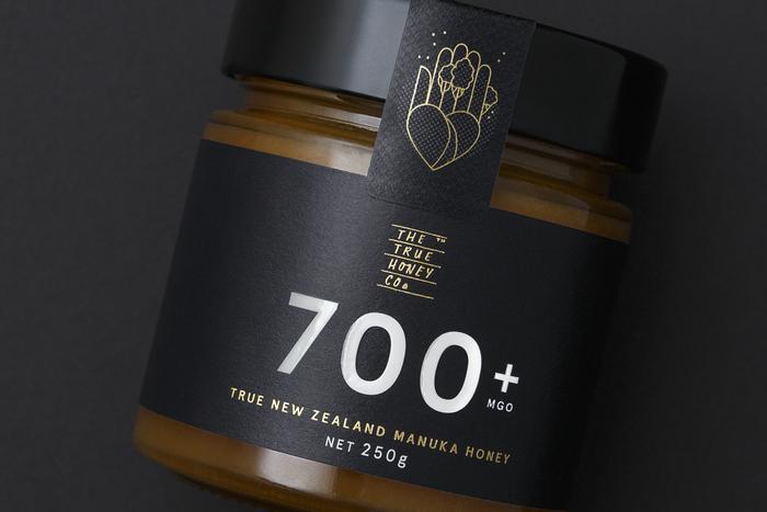 The True Honey Co. 1