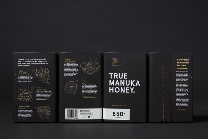 The True Honey Co. 2