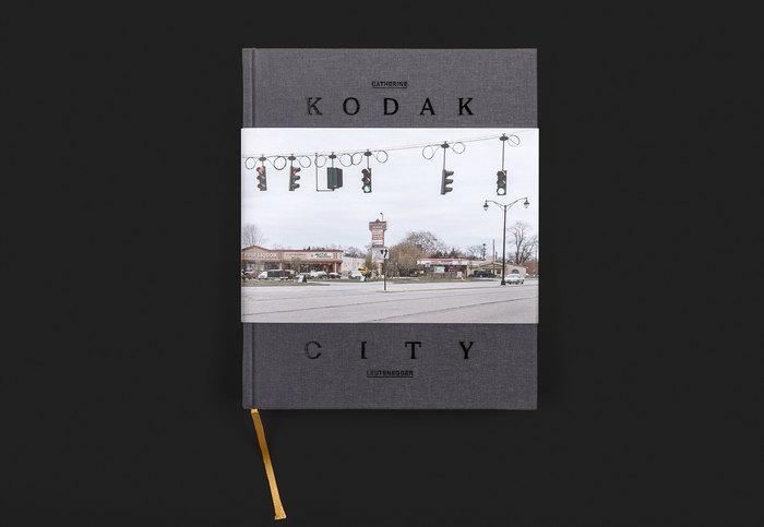 Kodak City by Catherine Leutenegger 1