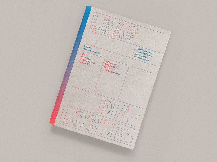 LEAP Dialogues: Career Pathways for Designers in Social Innovation 1