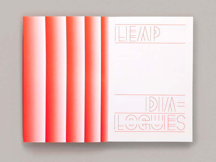 LEAP Dialogues: Career Pathways for Designers in Social Innovation 3