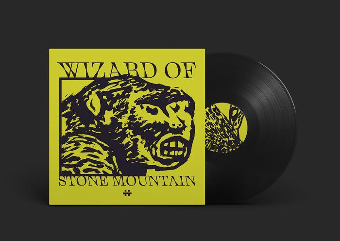 Wizard of Stone Mountain 1