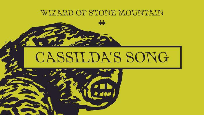 Wizard of Stone Mountain 4