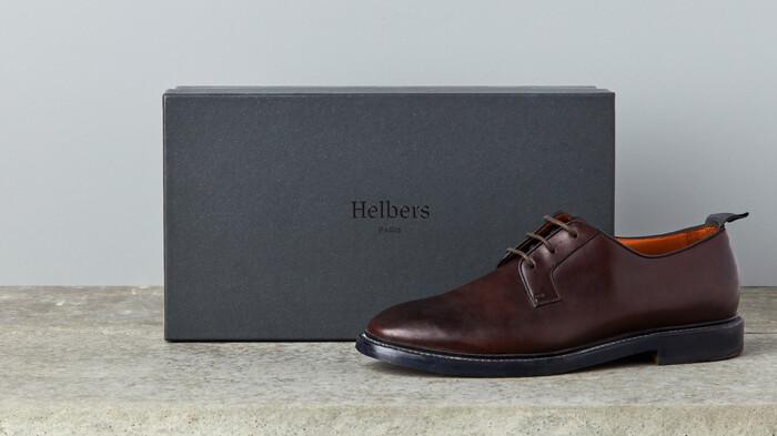 Helbers brand identity 3