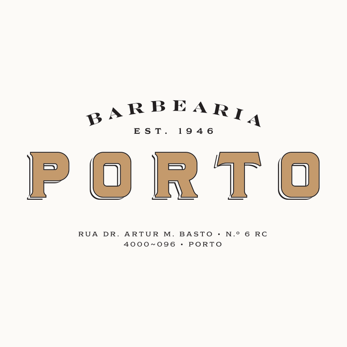 Barbearia Porto 2