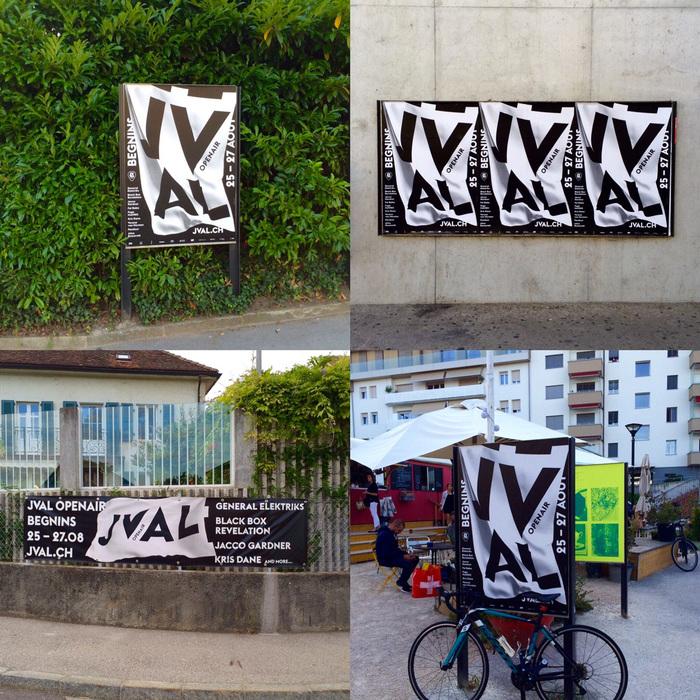 JVAL Openair Festival 2016 6