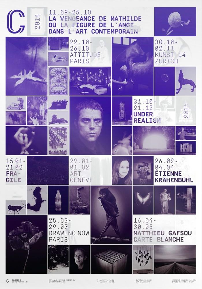 Galerie C 2014–2015 1