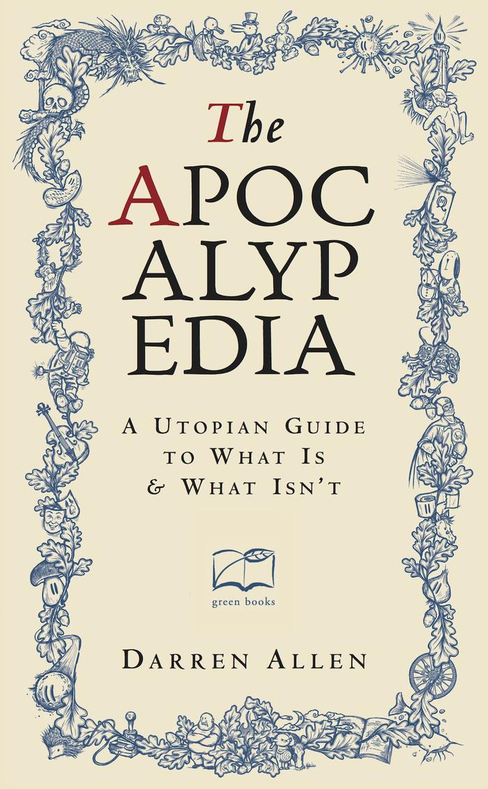 The Apocalypedia 1