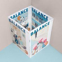 <cite>Balance</cite> magazine