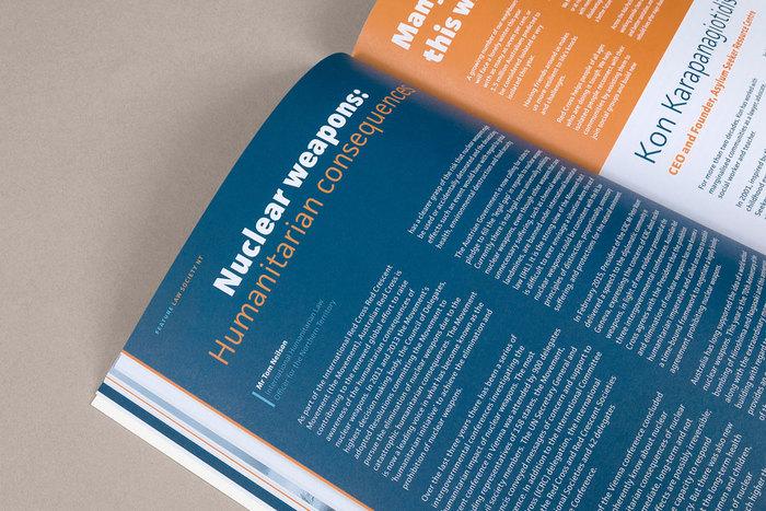 Balance magazine 4