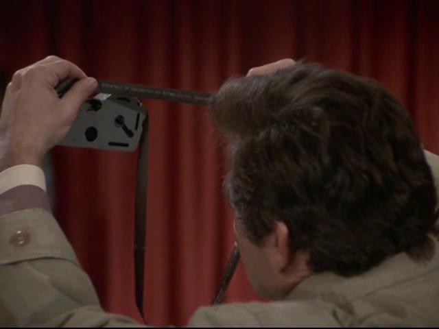 "Columbo, ""Now You See Him"" 4"