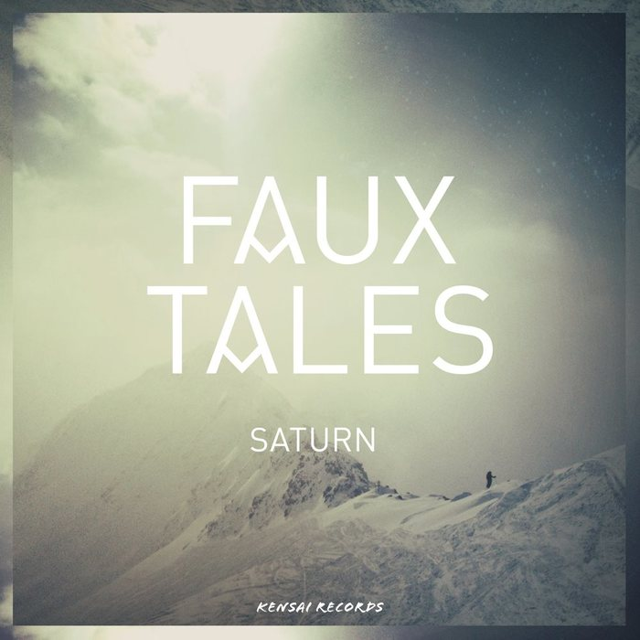 Faux Tales logo and covers 4
